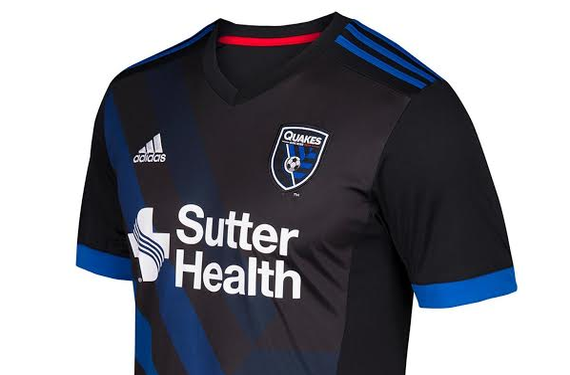 Handful of MLS clubs have leaked jersey designs