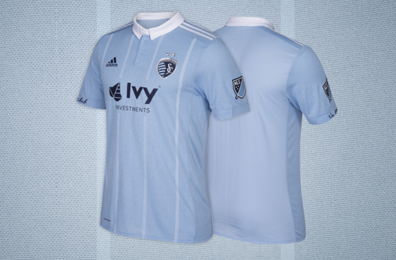 Sporting Kansas City and Montreal Impact officially reveal leaks
