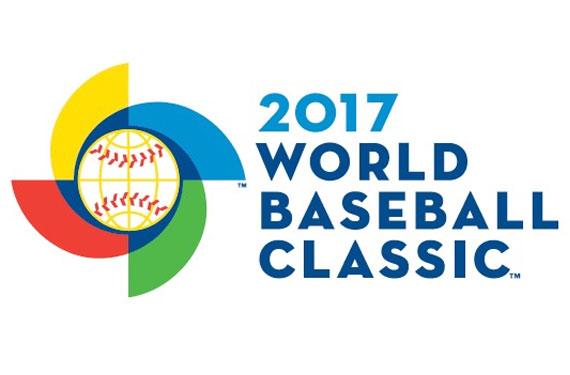 2017 world baseball classic logo
