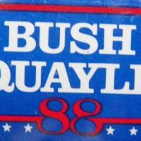 Bush-Quayle 1988