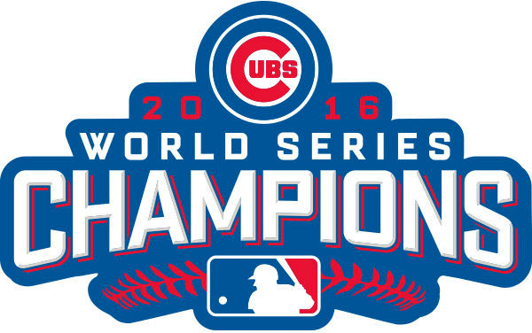 Chicago cubs 2016 world series champions logo chris creamers chicago cubs 2016 world series champions logo altavistaventures Image collections