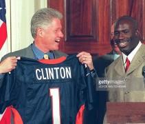 Clinton Broncos