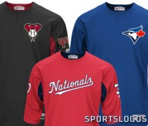 MLB BP Jerseys 2017