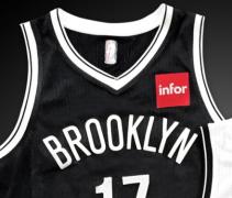 Nets sponsor f