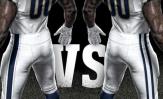 Rams pants f