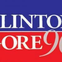 Clinton-Gore 1996