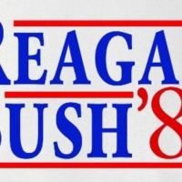 Reagan-Bush 1984