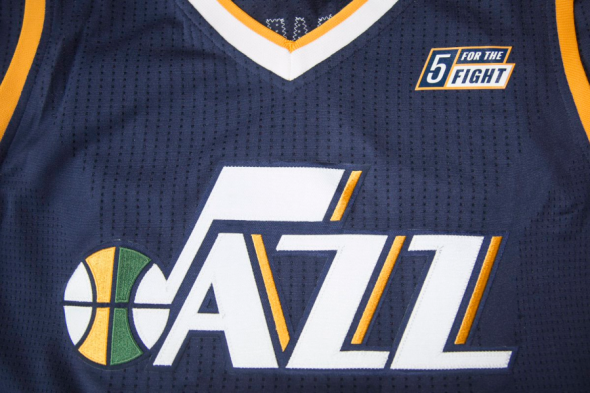 Utah Jazz ad 1