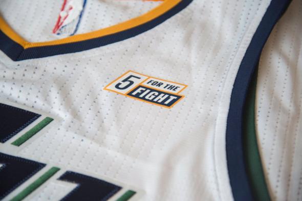 Utah Jazz ad 2