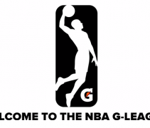 g league logo