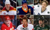 nhl hhof forwards in wrong uniforms