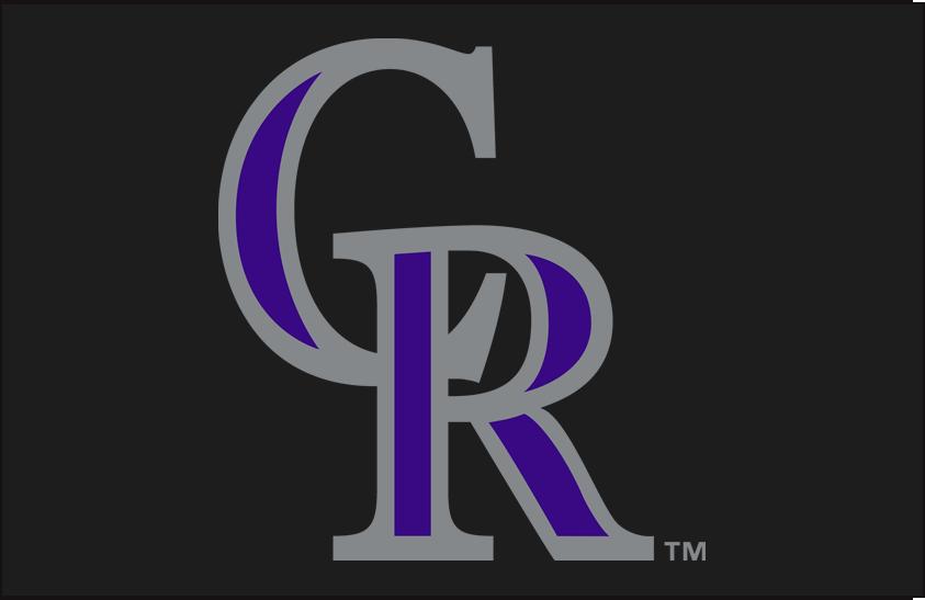 Colorado Rockies Swap Primary and Alternate Logos