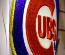 Cubs WS Logo