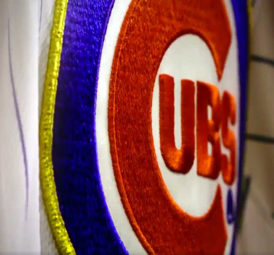 Champion Cubs Will Wear Gold Uniforms Twice in April