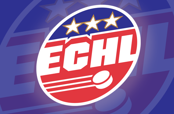 ECHL: Two Teams to Fold, One Changing Name for 2017-18