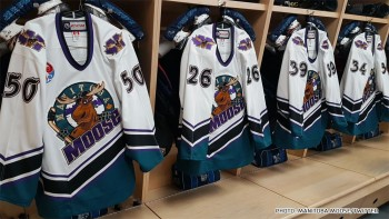 Moose Throwbacks