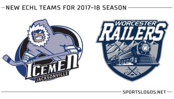 New ECHL Teams 2017-18