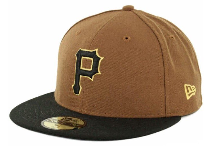 on sale e08d1 7bf20 ... best price pittsburgh pirates will have new cap for camo uniforms in  2017 2548d 28d8d