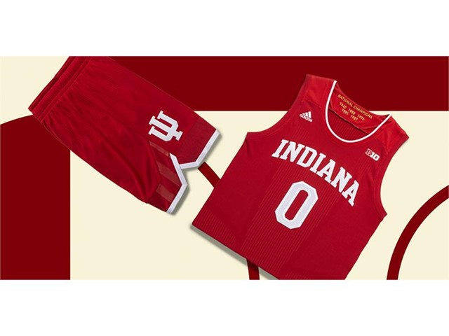 e28882ccd Adidas releases postseason uniforms for their college basketball ...