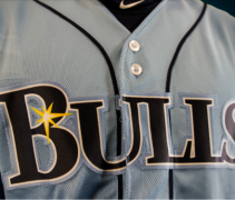 Durham Bulls rays f