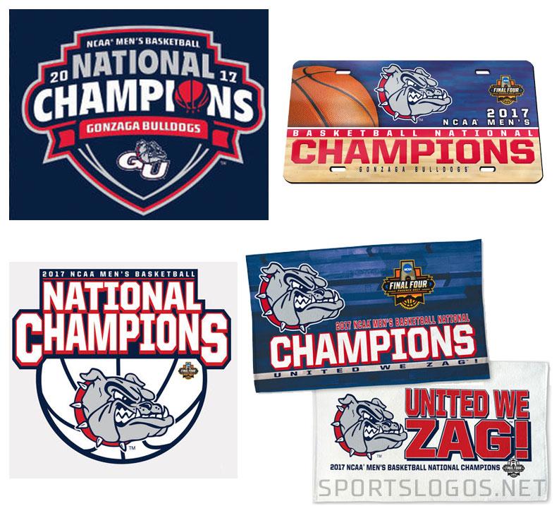2017 Phantom National Champs: Gonzaga, Oregon, South Carolina
