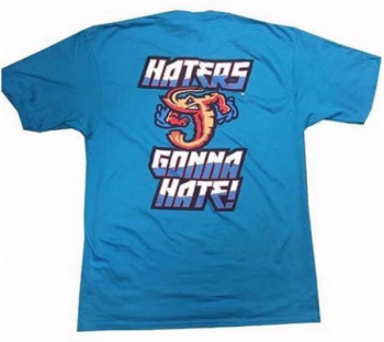 Jax-Haters