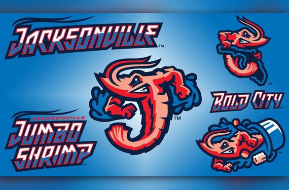 Big Little Logo: The Story Behind the Jacksonville Jumbo Shrimp