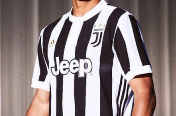 Juventus 17-18 f