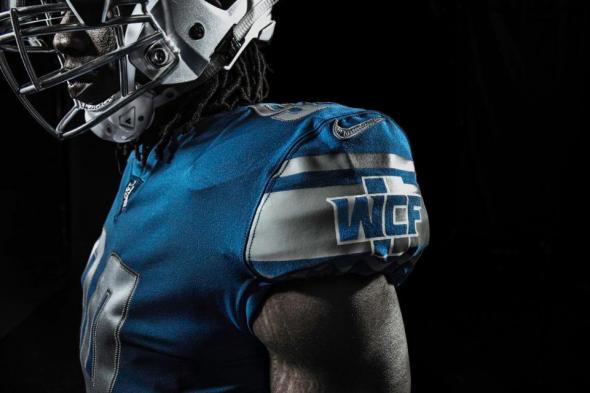 big sale 6a432 23ad0 Detroit Lions officially unveil new uniforms | Chris ...