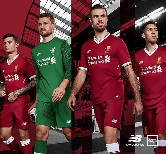 Liverpool 17 18 1