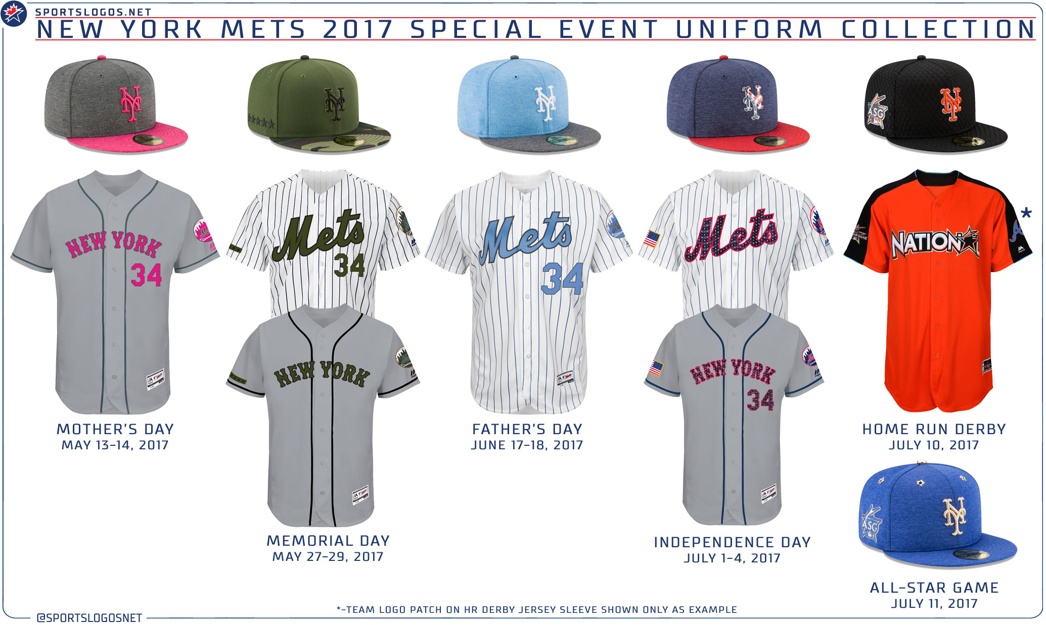 best loved 3969a 97ab3 mets father's day jersey