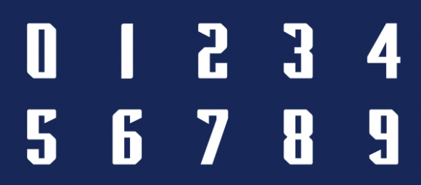 Rice Owls numbers