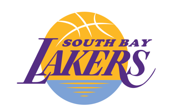 South Bay Lakers f