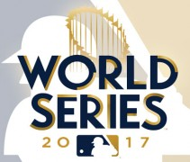 2017 World Series Logo Spotted