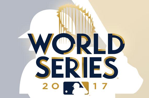 Media Guide Offers Look at 2017 World Series, Postseason Logos