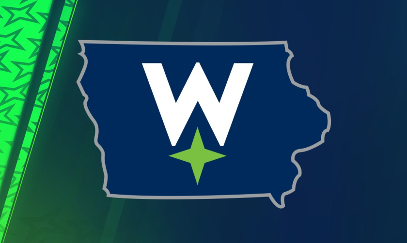 Iowa Energy re-brands and becomes the Iowa Wolves ...