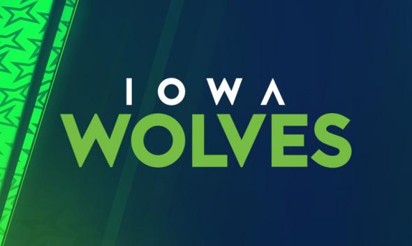 Iowa wolves 2