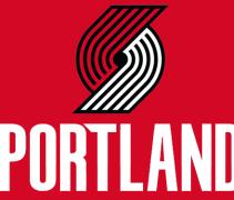 New Trail Blazers Logo