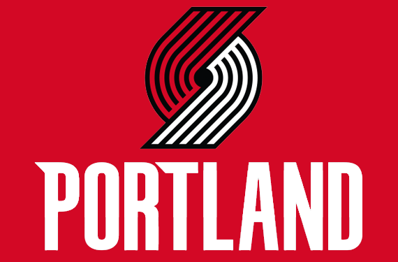 New Trail Blazers Logo