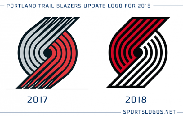 Portland New Logo Compare