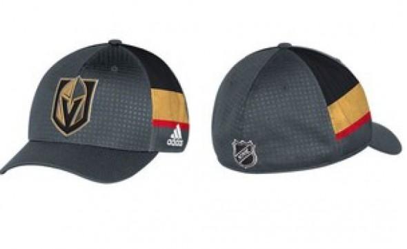 pretty nice c352f c8fe9 A Vegas Tease: Golden Knights Tweet Uniform Pic? | Chris ...