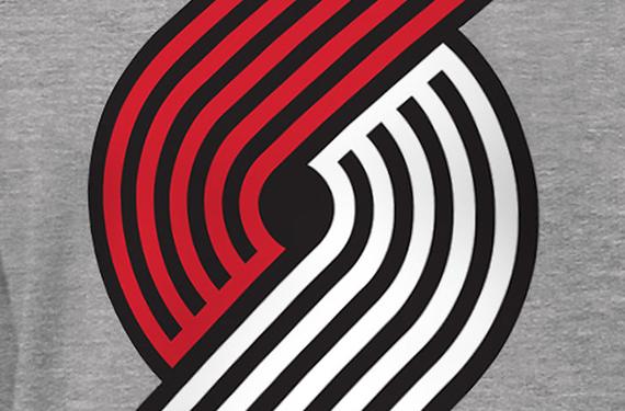 Portland Trail Blazers New Logo Leaked
