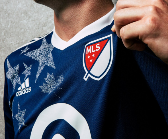e0b94af3f MLS brings back the spirit of 1994 with 2017 All-Star kit
