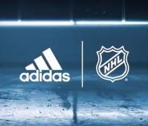 Adidas NHL