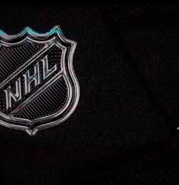 Adidas NHL Teaser 1