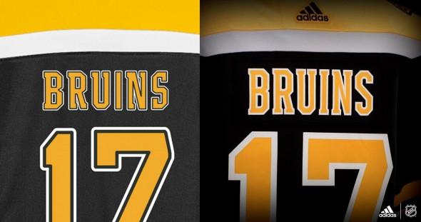 Bruins Compare