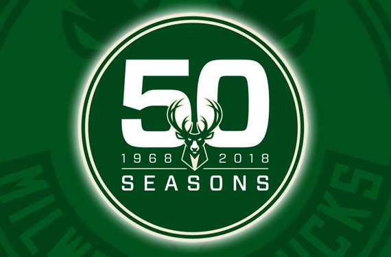 Bucks 50th