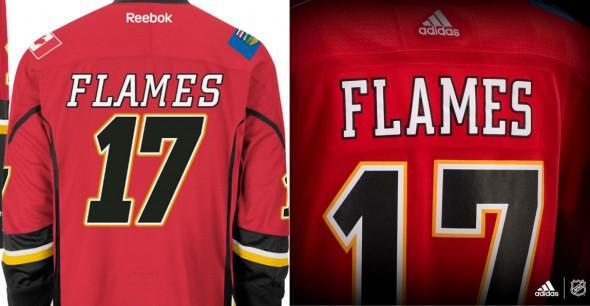 Flames Compare