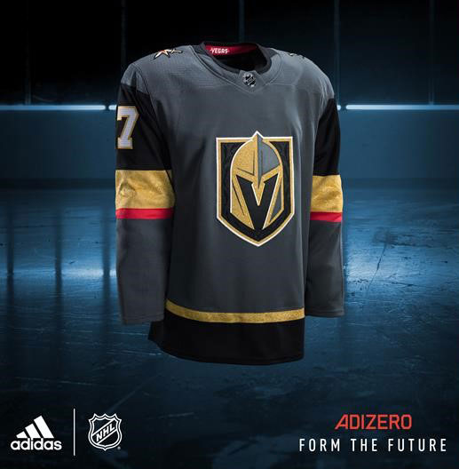 Golden Knights Overall Jersey