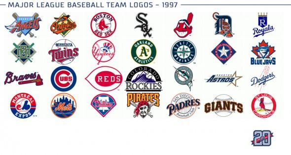 MLB 1997
